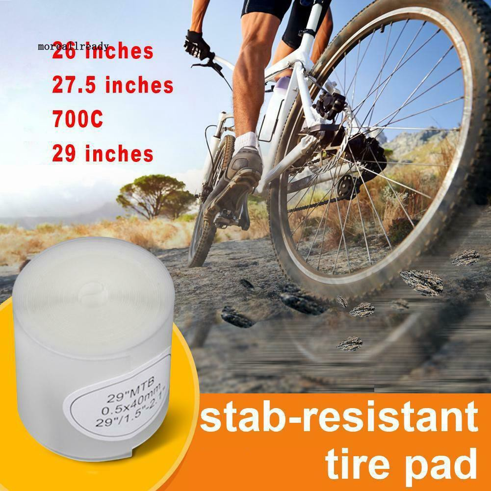 Tire liner 0.5mm Road bike Bicycle Bike Anti Puncture Proof High quality Durable