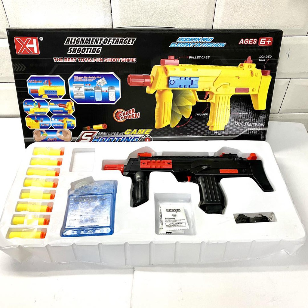 Alignment of Target Shooting Toy Gun   Shopee Philippines