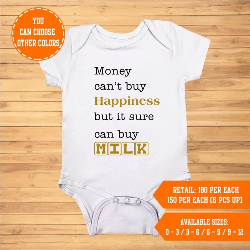 milk babyinfant onsie