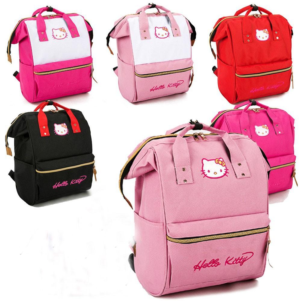 f971b25cb274 Anello Rucksack Backpack - Hello Kitty Design (Big)
