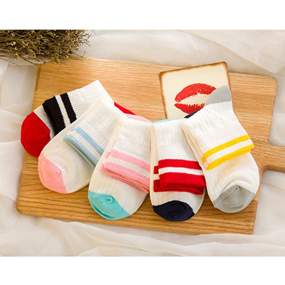 1 Pair of Ladies Non Skid Slipper socks Choose From Assorted colors