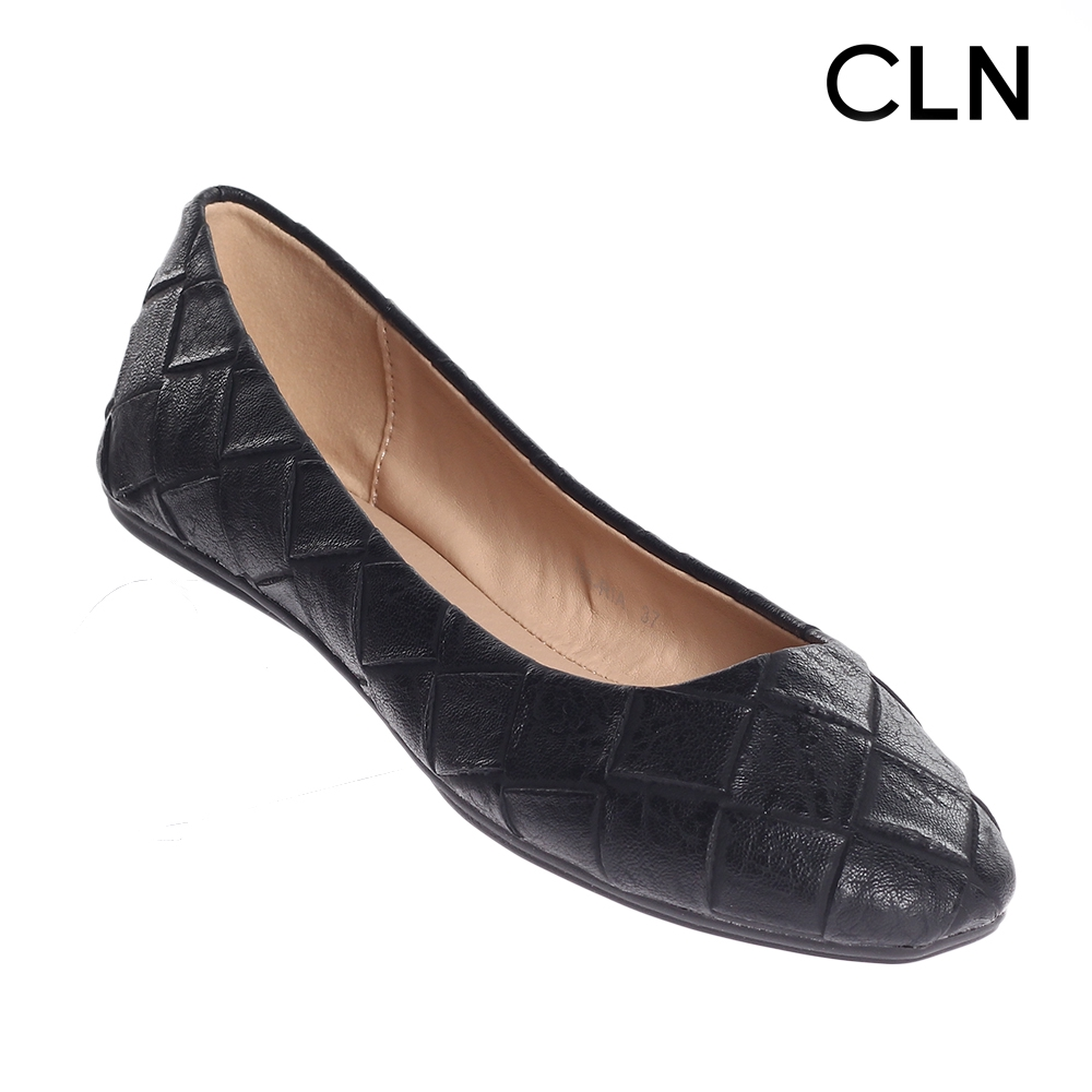 25f53f5f709ac CLN 18A Rax Flat Shoes