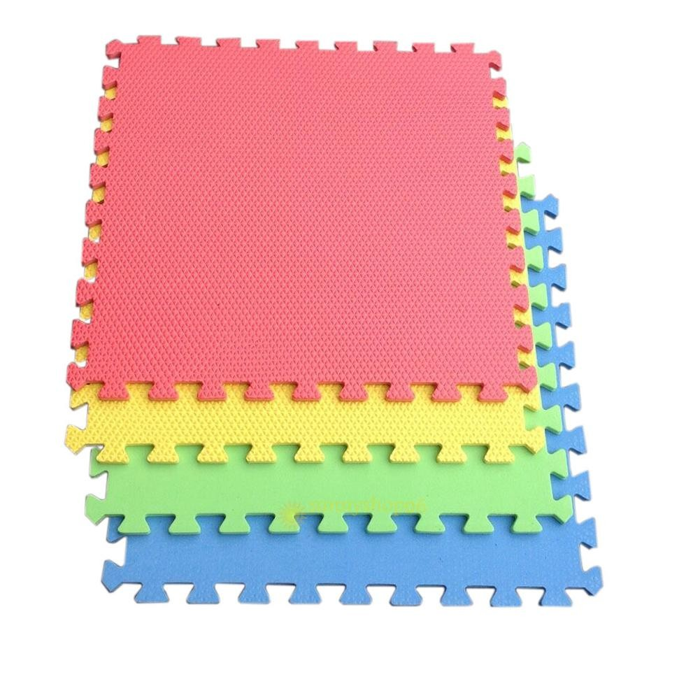 Large Baby Puzzle Mat 60x60cm Shopee Philippines