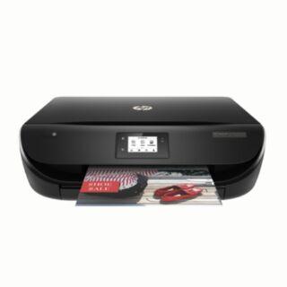 HP DeskJet Ink Advantage 4535 All-in-One Printer(F0V64A ...