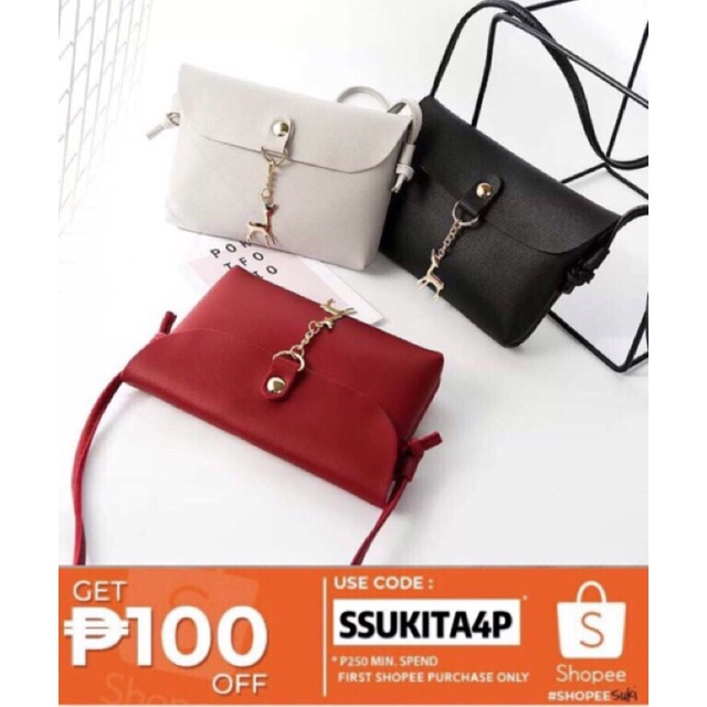 Buy Women s Bags Products Online   Shopee Philippines de98341ac4