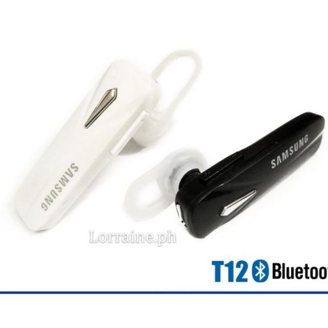 Samsung Bluetooth Stereo Headset 2in1 Shopee Philippines