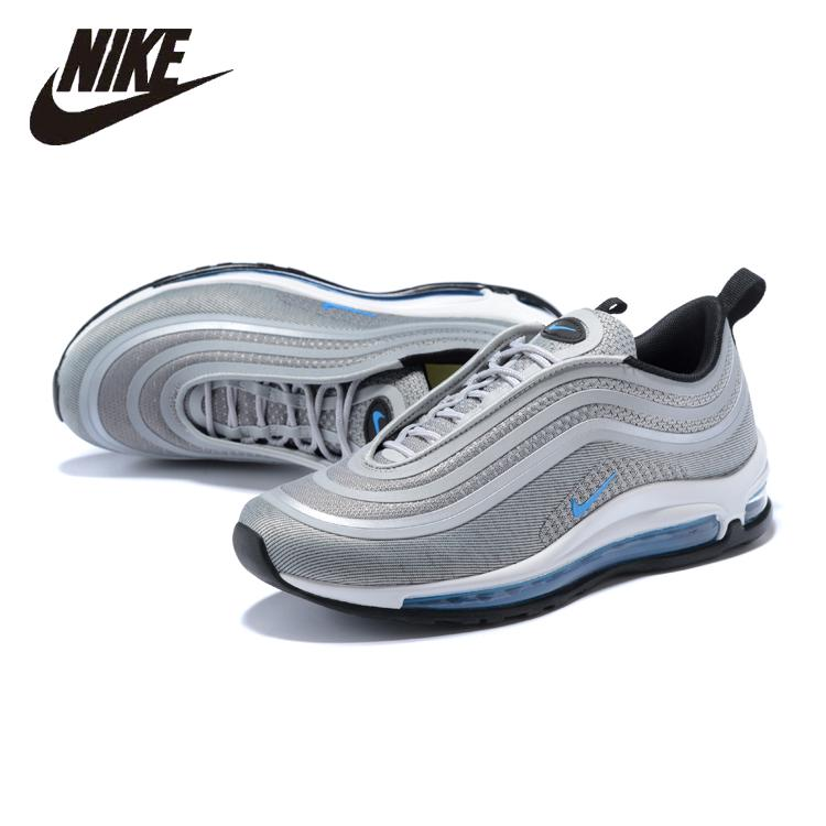 Original] Men's Sneakers Nike Air Max 97 Ul 17 GS Shoes