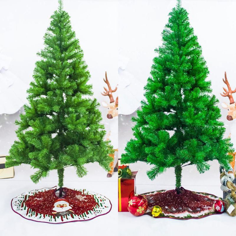 20 pcs Santa Xmas Paper Napkin Christmas Decorations favor Frosty Pine trees NEW