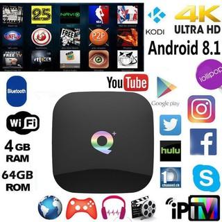 2018 Best Seller 2+16GB T95Z Plus Octa Core Smart TV BOX 4K Movies 3D US