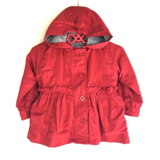 c67ca0da3 memory life coat jacket girls top hooded