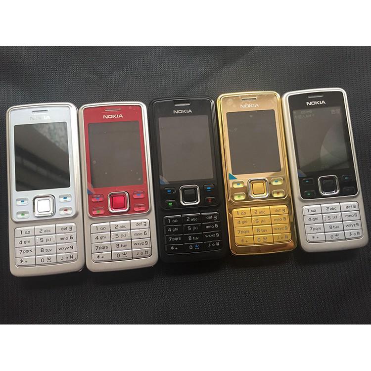 COD Nokia 5800W Classic Mobile Phone Original Basic phone