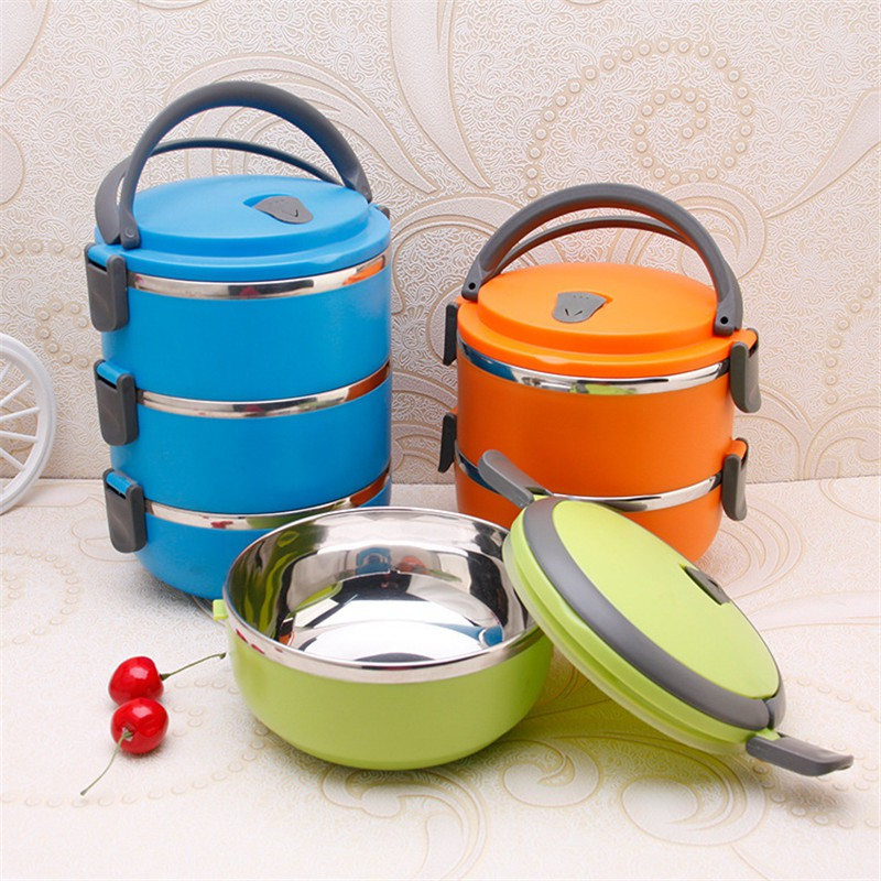 061af4fa519 BLOS Round Portable Food Container