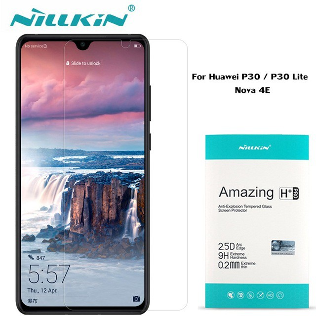 Huawei P30 / P30 Lite Nillkin 9H / H+Pro Tempered Glass
