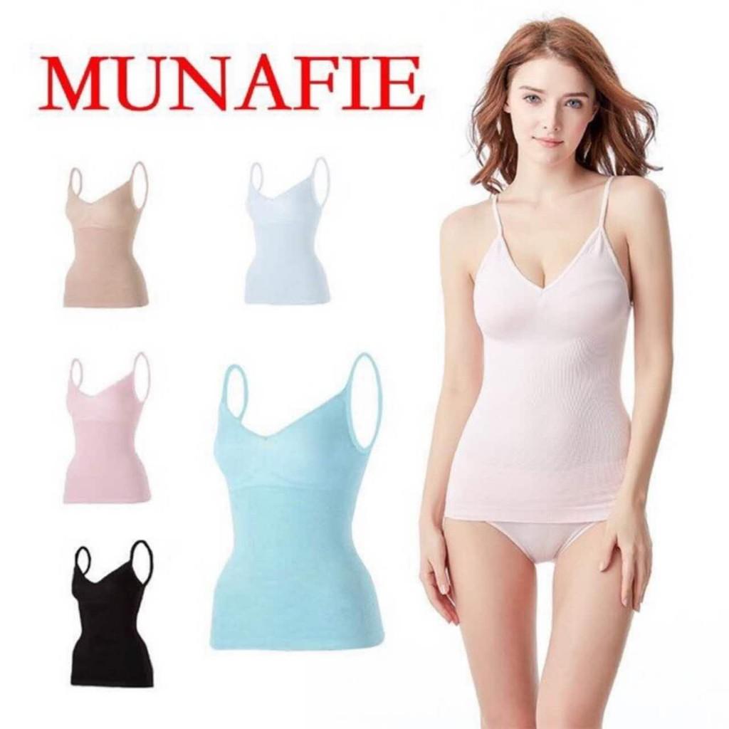Image result for Munafie Slimming Camisole Sando Japan