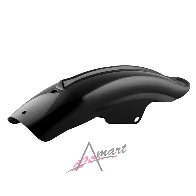 Motorcycle Rear Mudguard Guard Accessories Compatible Bobber Racer 1994-2003 C10