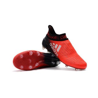 305a4dc1b ... Adidas X 16 Purechaos FG Mens Football Soccer Cleats Red Limit Fustal.  like  0