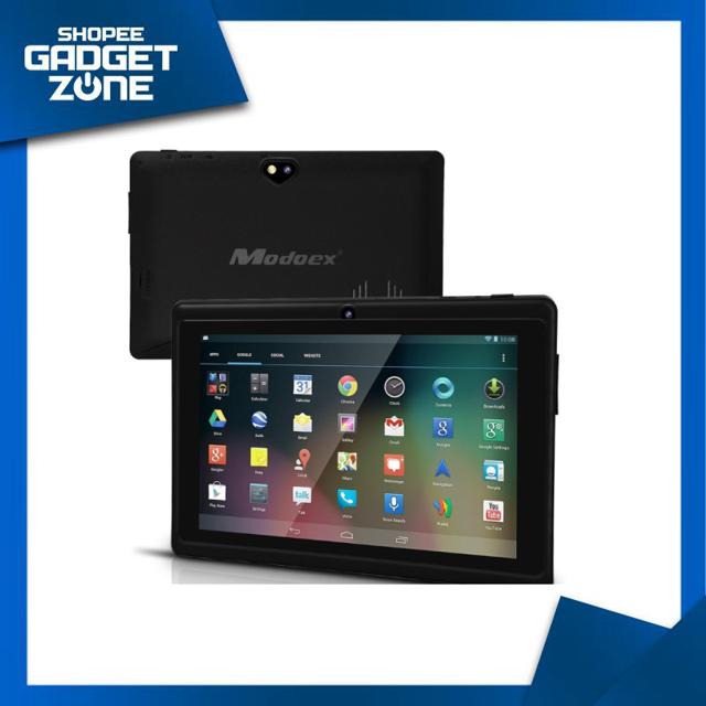 Modoex M710 Quad Core Tablet 8GB