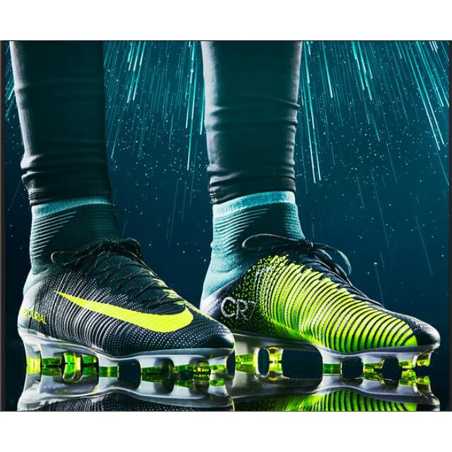 size 40 1dae7 848d0 Send a bag】New NIke Mercurial Superfly V CR7 Football Shoes