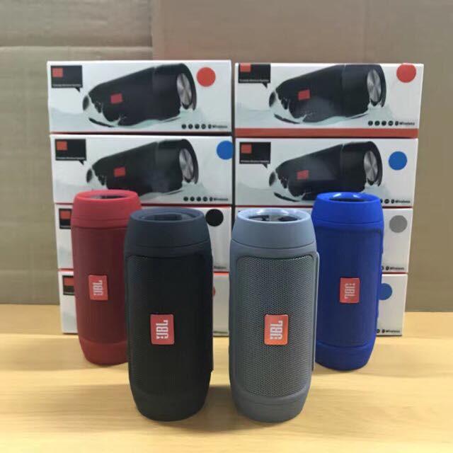 COD JBL Super Mini 2+ Bluetooth Speaker
