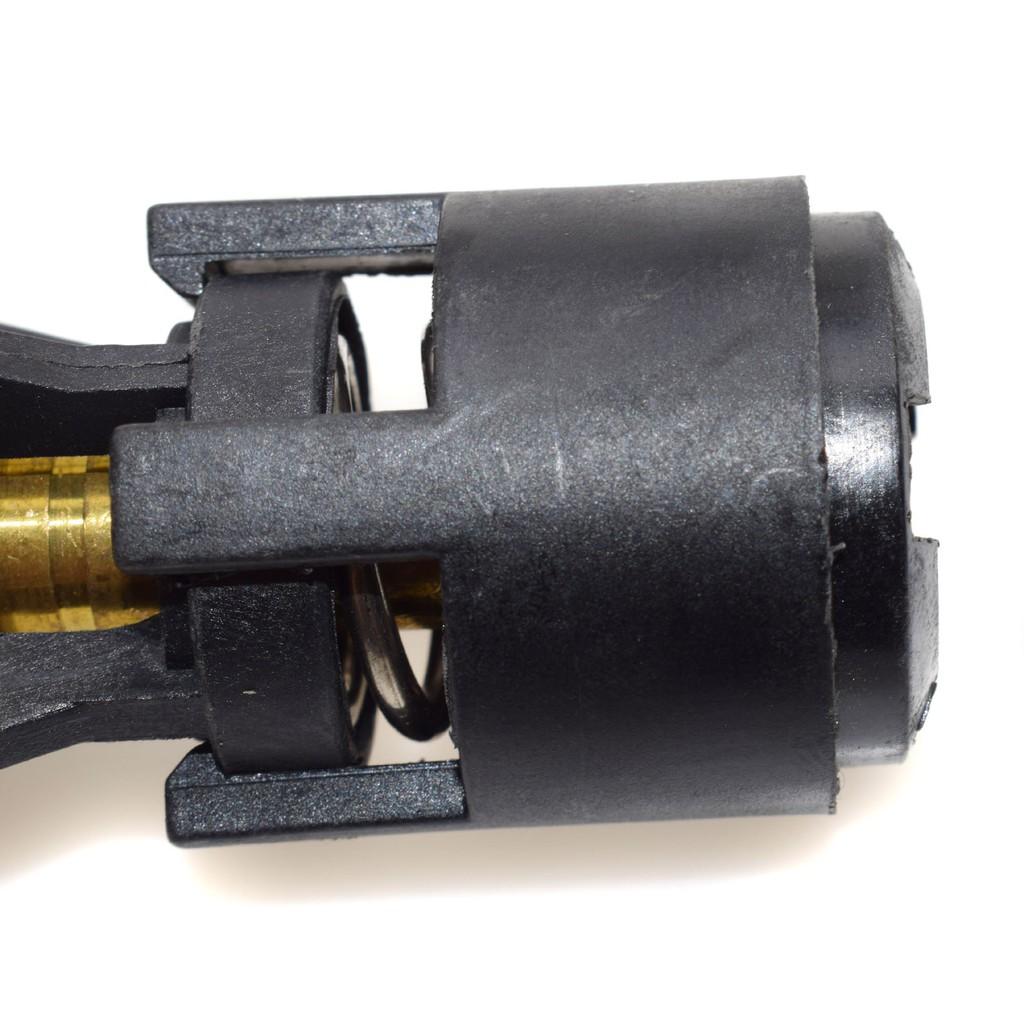 032121110B Engine Coolant Thermostat FOR AUDI OPEL SEAT SKODA VW Caddy 1-1.9L