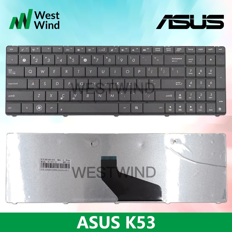 ASUS K40AF NOTEBOOK KEYBOARD DRIVERS FOR WINDOWS