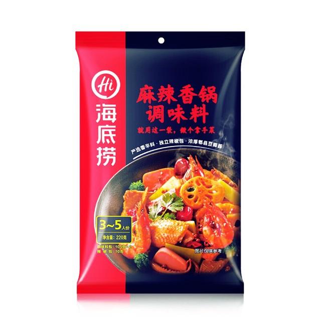 HaiDiLao Spicy Incense Pot Seasoning