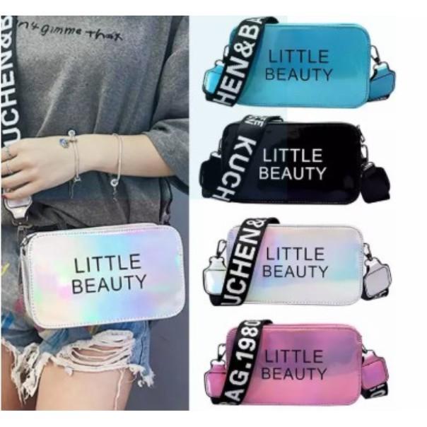 Korean Little Beauty Sling Bag Clutch Camera Bag Korean Bag Ladies Bag Women Fashion Bag