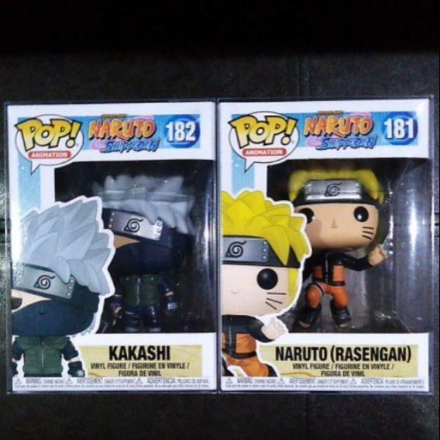 Funko POP Naruto n 182 Kakashi