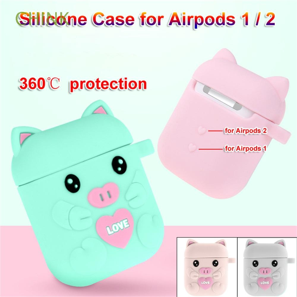 cec7e16dc03 airpods case - Portable Audio Prices and Online Deals - Mobiles &  Accessories Jun 2019 | Shopee Philippines