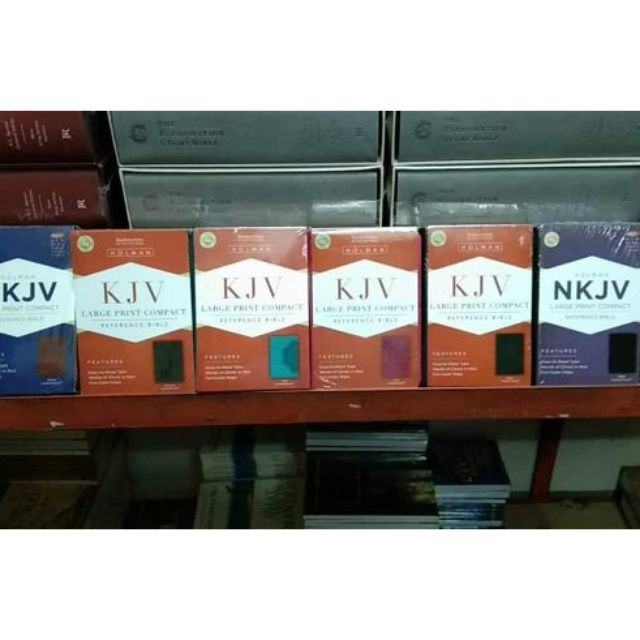 Kjv And Nkjv Side By Side