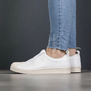 adidas superstar bw3s slip on