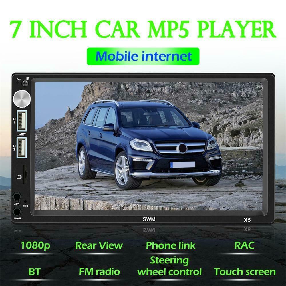 MP3 Bluetooth Decoder Board BT4.2 Stereo Audio Receiver Module Support AUX X