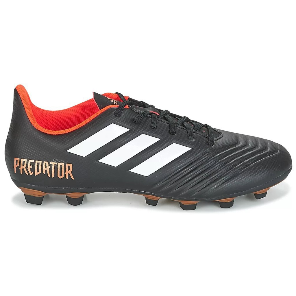 Accesorios Desgastado freno  100% Adidas X18.4 TPUSoccer Shoes Football Shoes Outdoor Tra Shoes Sneakers  | Shopee Philippines