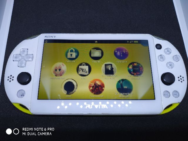 SONY PS VITA GAMES DOWNLOAD - May EU Playstation Plus Free