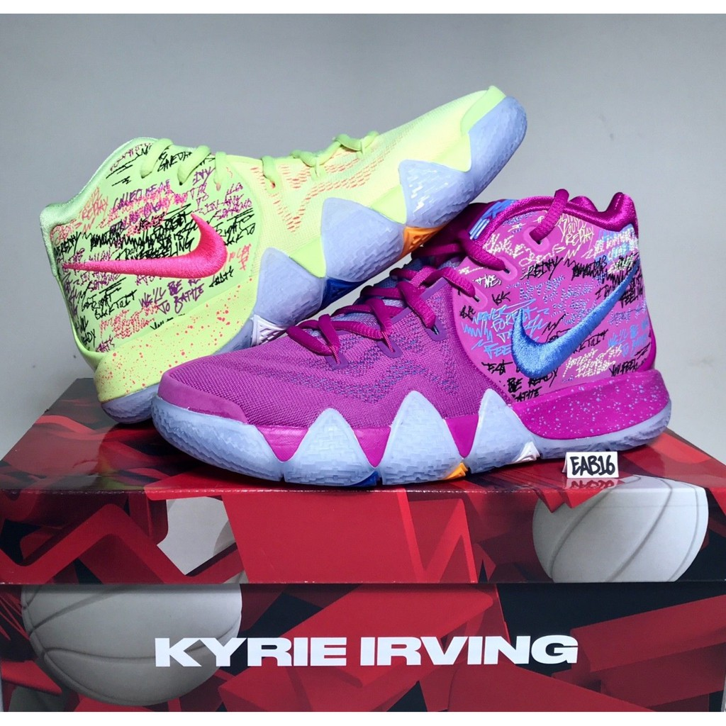 sports shoes 81429 d2b42 Kyrie 4
