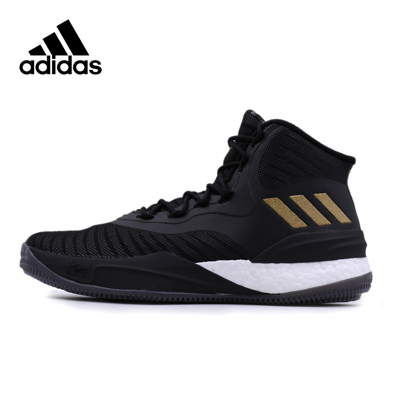 305b6698cd8e Adidas D rose 6 boost shoes authentic