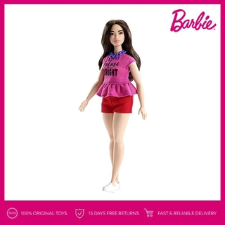 Barbie Fashionistas 106 Doll NEW unopened New 2018~2019