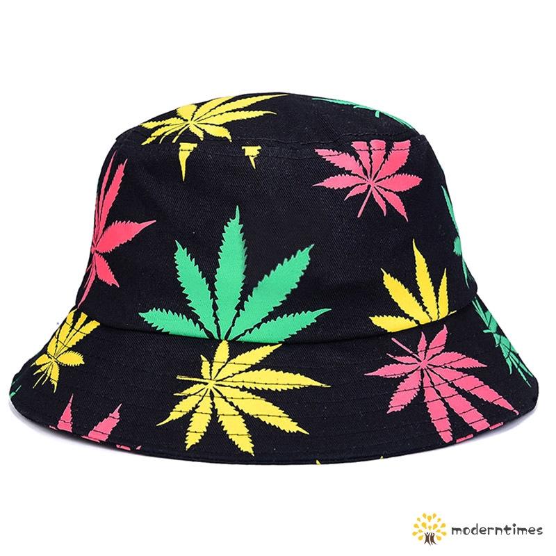 b1e6fe36d ✽MT✽ Men Women Bucket Hat Cap Sunhat Spring Summer Panama