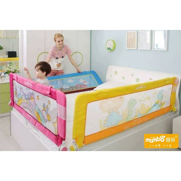 Bed Voor Kind.Safety Baby Bedrail Fits To Any Kind Of Bed