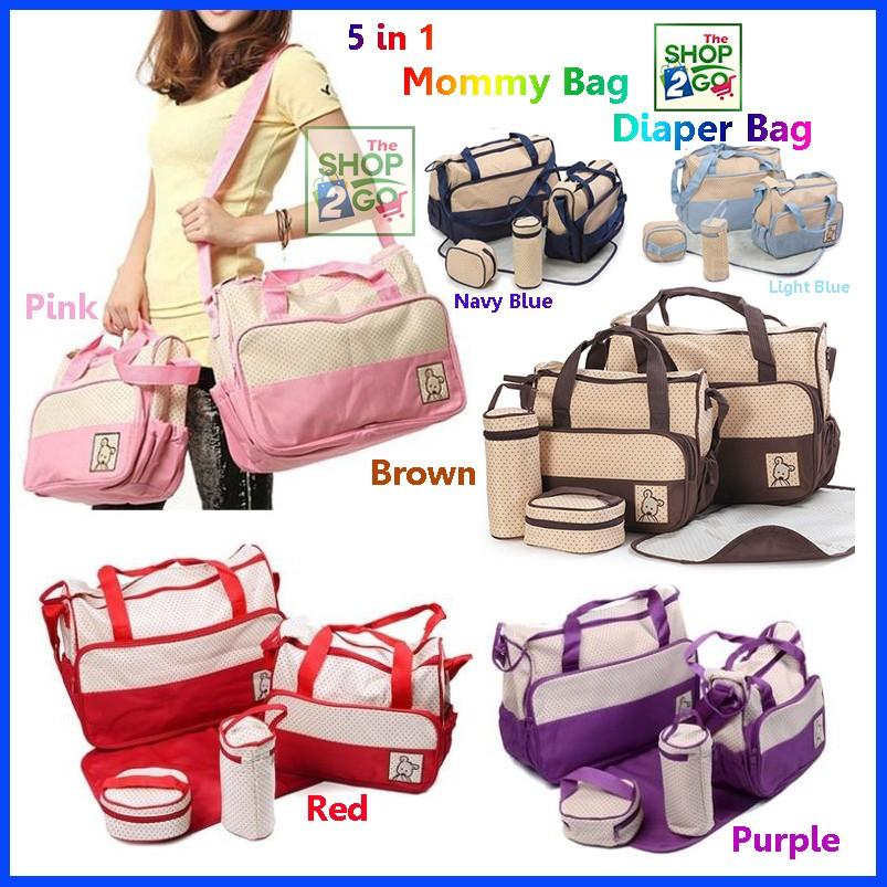 8eb432f989 Baby bag