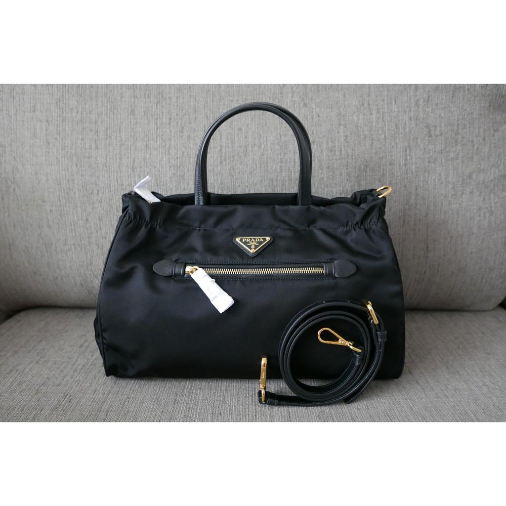 a5c26f91359 ... inexpensive prada bt0706 tessuto saffiano nylon leather crossbody bag  shopee philippines 153eb 93cb4 ...