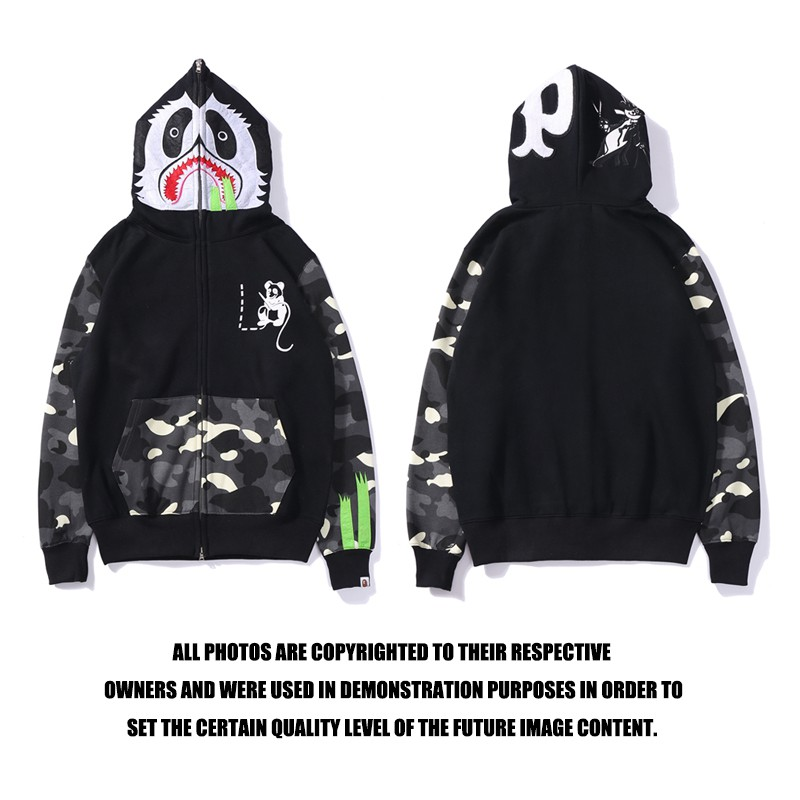 432d34e9e7a2 bape jacket - Jackets   Sweaters Prices and Online Deals - Men s Apparel  Jan 2019
