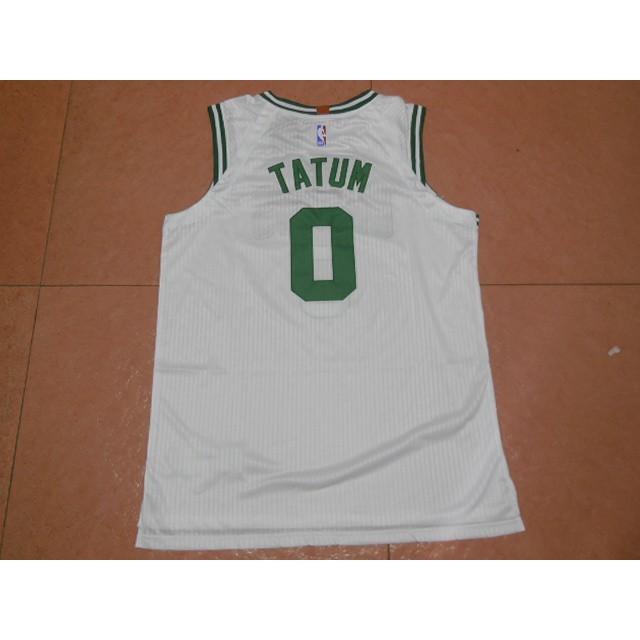 sneakers for cheap 1737a 0b172 xiaoxiapi Nike Boston Celtics Jayson Tatum NBA Jersey #0 fashion