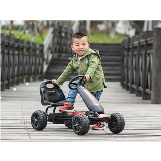 Go Kart Bicycle for Kids Pedal Bike