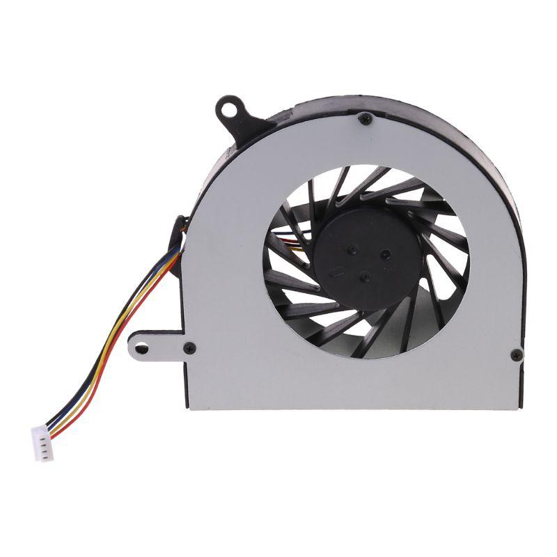 DBTLAP CPU Cooling Fan Compatible for Lenovo G400 G405 G410 G500 Notebook 4 Pin Fan Laptop Fan