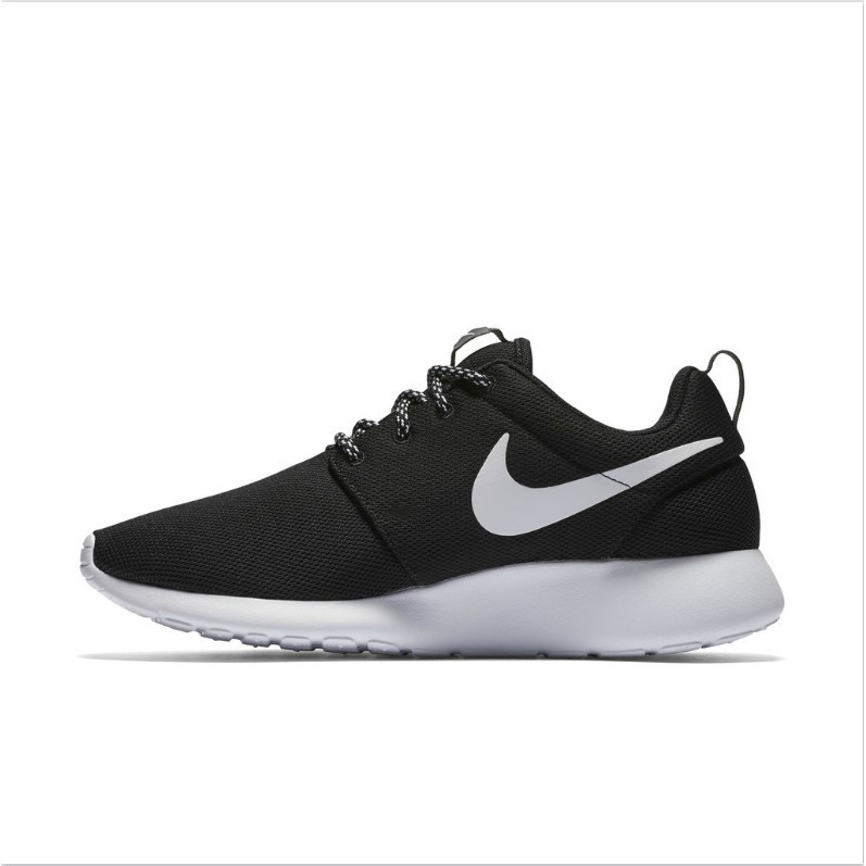 zyaoyao Original Kasut Nike Men's&Women's Black Red Roshe One Running sneakers 844994