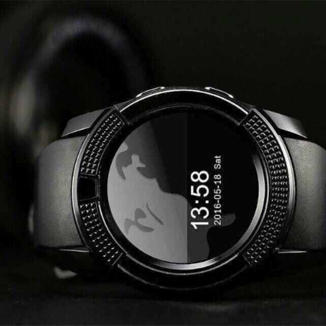 V8 smartwatch