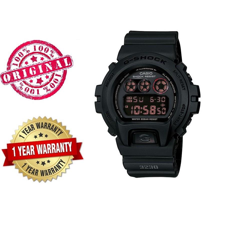 Casio Gd X6900ht 1dr Mens Watch Black Tarnish Strap Shopee Ediface 303l Philippines