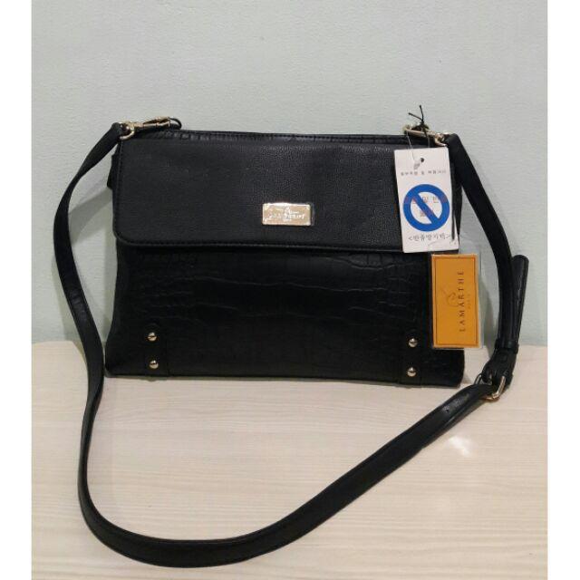 Lamarthe Paris Bag New Sho