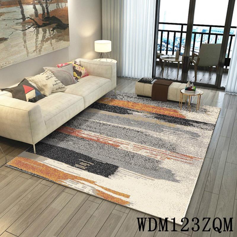 Simple Fashion Living Room Sofa Tea